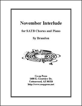 November Interlude