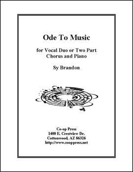 Ode To Music  Thumbnail