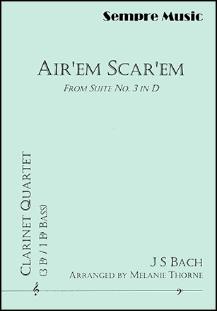 Air'em Scar'em