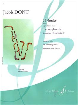 24 Etudes, Op. 37