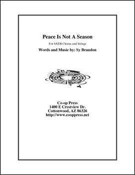 Peace Is Not A Season  Thumbnail