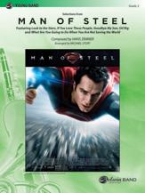 Man of Steel  Thumbnail
