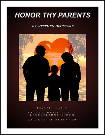 Honor Thy Parents