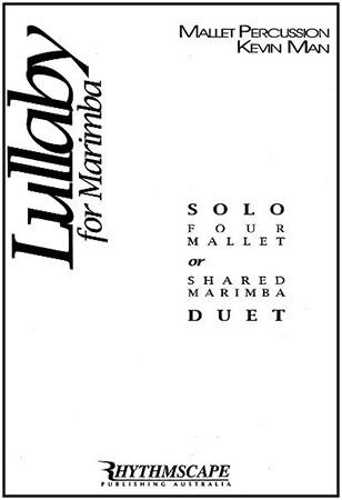 Lullaby for Marimba