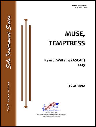 Muse, Temptress