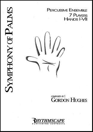 Symphony of Palms
