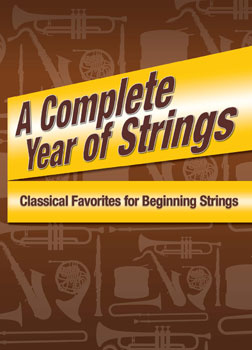 A Complete Year of Strings