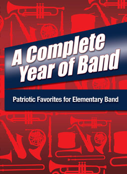 A Complete Year of Band