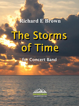 The Storms of Time