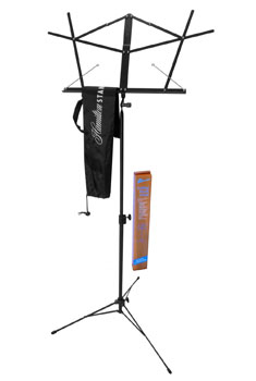 Hamilton Tilting Desk Folding Music Stand