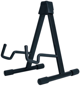 Hamilton StagePRO Acoustic & Electric A-Frame Guitar Stand