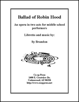 The Ballad of Robin Hood