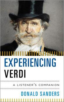 Experiencing Verdi