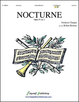 Nocturne, Op. 37, No. 1