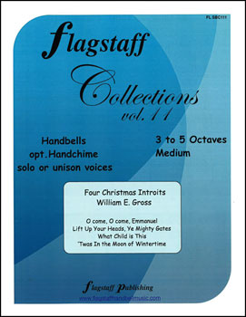 Flagstaff Collections #11 Four Christmas Introits