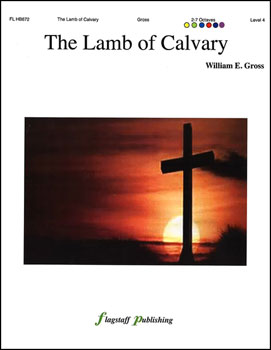 The Lamb of Calvary
