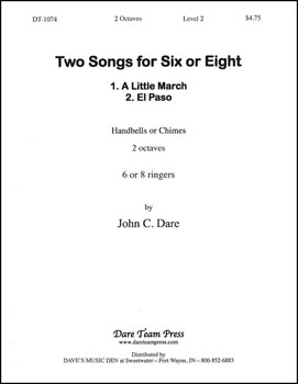 Two Songs for Six or Eight