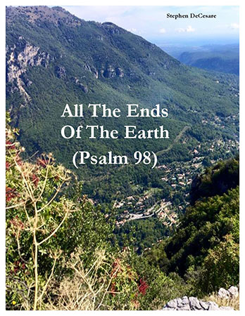 All The Ends Of The Earth (Psalm 98)