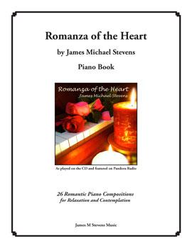 Romanza of the Heart Thumbnail