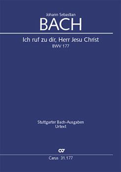 Cantata No. 177