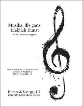 Musika Die Ganz Lieblich Kunst