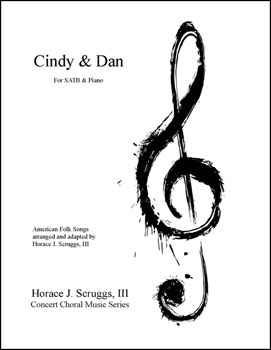 Cindy & Dan