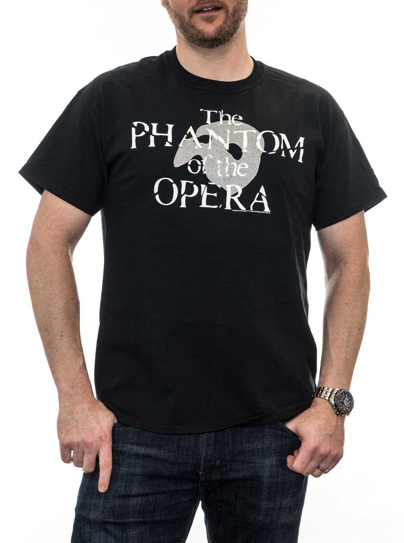 Phantom Logo T-shirt