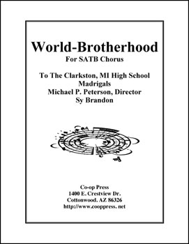 World Brotherhood (A Cappella)