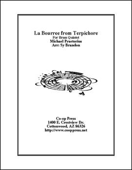 La Bouree from Terpichore Thumbnail