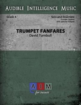 Trumpet Fanfares