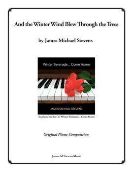 And the Winter Wind