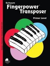 Fingerpower Transposer