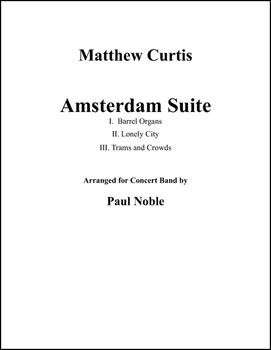 Amsterdam Suite Complete (3 MVTS.)