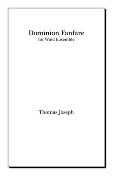 Dominion Fanfare
