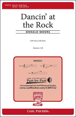 Dancin' at the Rock