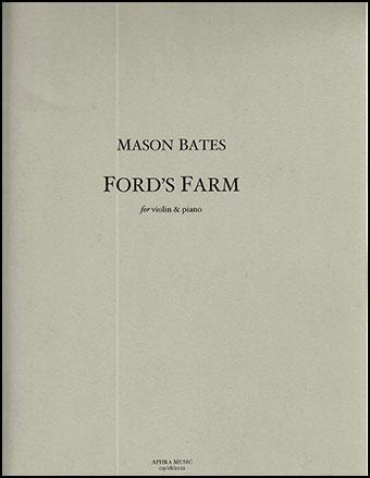 Ford's Farm