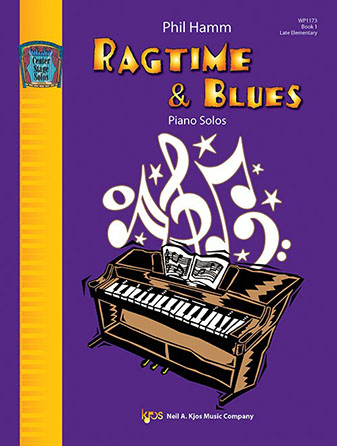 Ragtime and Blues