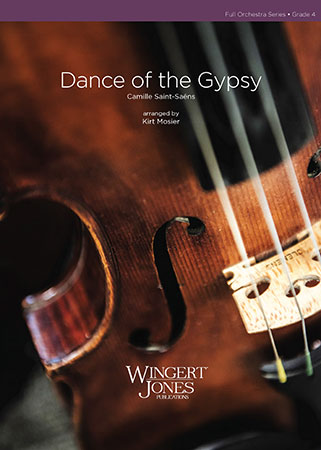 Dance of the Gypsy