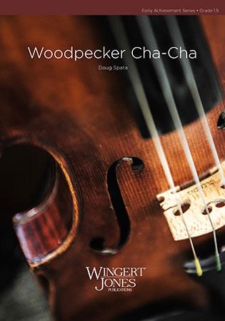 Woodpecker Cha-Cha