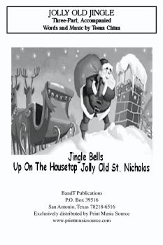 Jolly Old Jingle