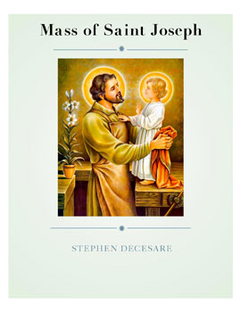 Mass of Saint Joseph
