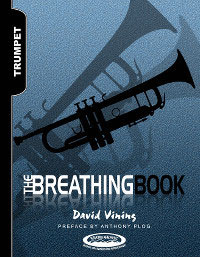 The Breathing Book for Trumpet