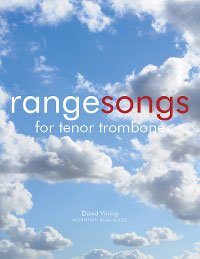 The Breathing Book for Tenor Trombone