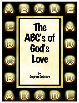 The ABC's of God's Love