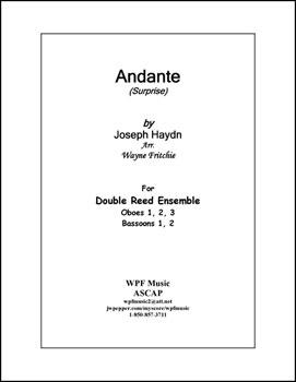 Andante (Surprise)
