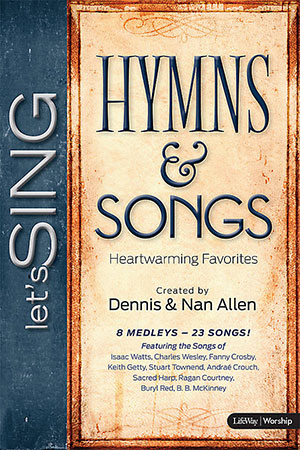 Let's Sing Hymns and Songs