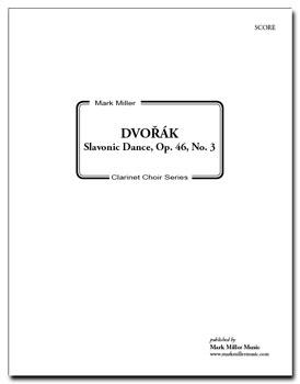 Slavonic Dance Op. 46, No. 3
