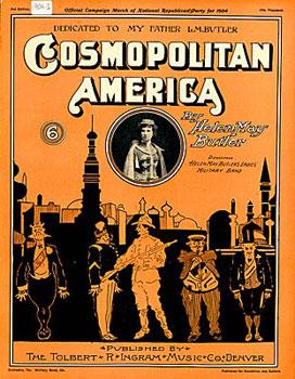 Cosmopolitan America