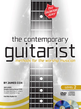 The Contemporary Guitarist Level 2