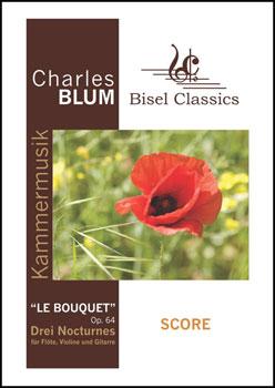 Le Bouquet Op. 64